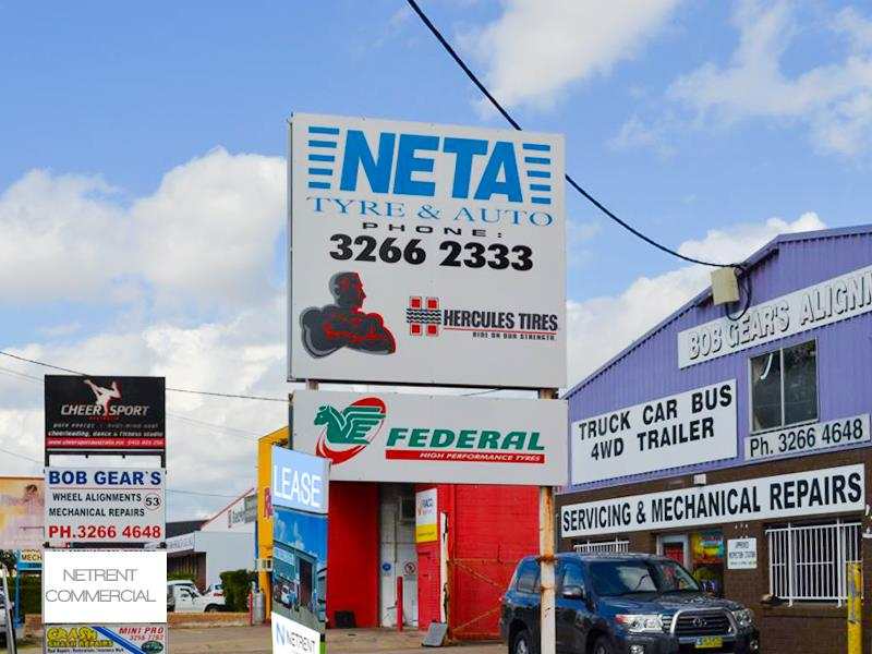 49 Toombul Road NORTHGATE QLD 4013
