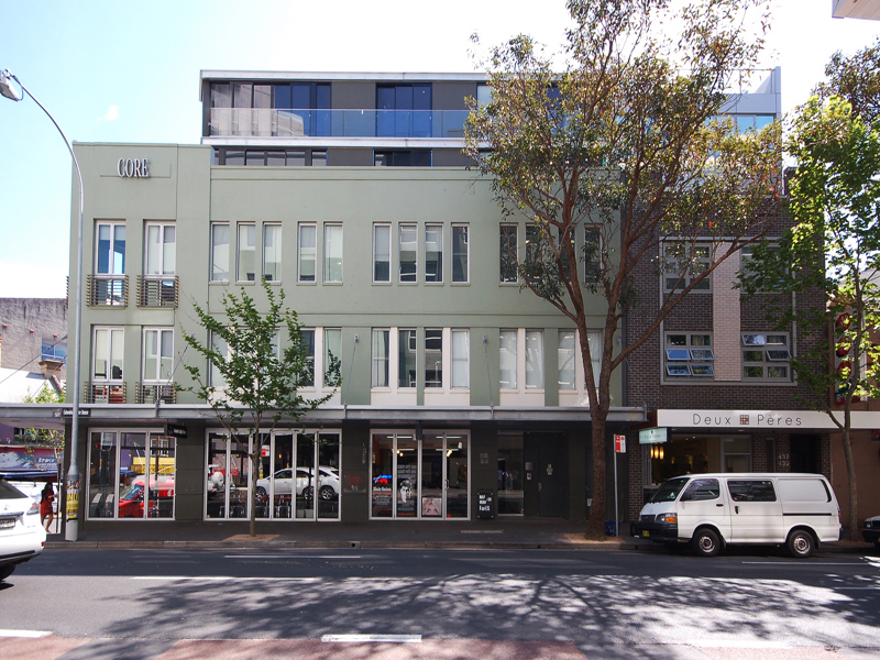 Suites 204/441 ELIZABETH STREET SURRY HILLS NSW 2010