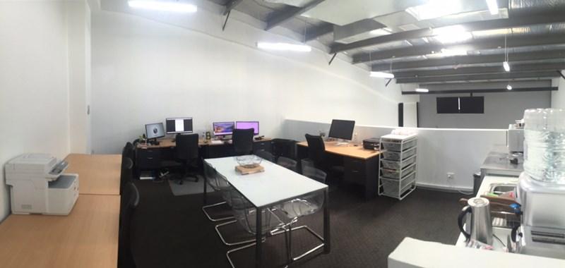 Mezzanine /112 McEvoy Street ALEXANDRIA NSW 2015