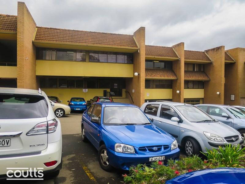 12B/7-9 Seven Hills Road BAULKHAM HILLS NSW 2153
