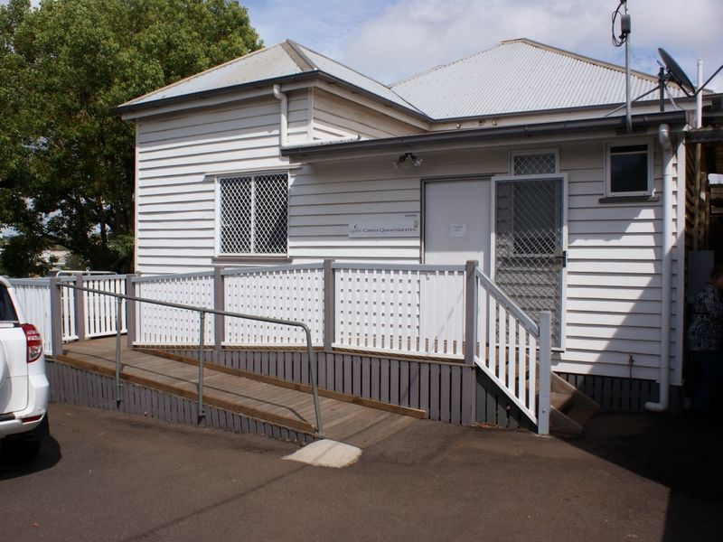 232 Ruthven Street NORTH TOOWOOMBA QLD 4350