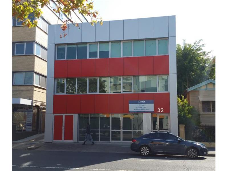 32 Little Edward Street SPRING HILL QLD 4000