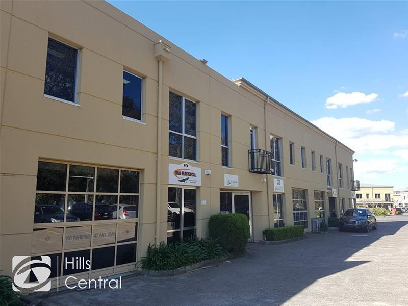 29A/10 Gladstone Road CASTLE HILL NSW 2154