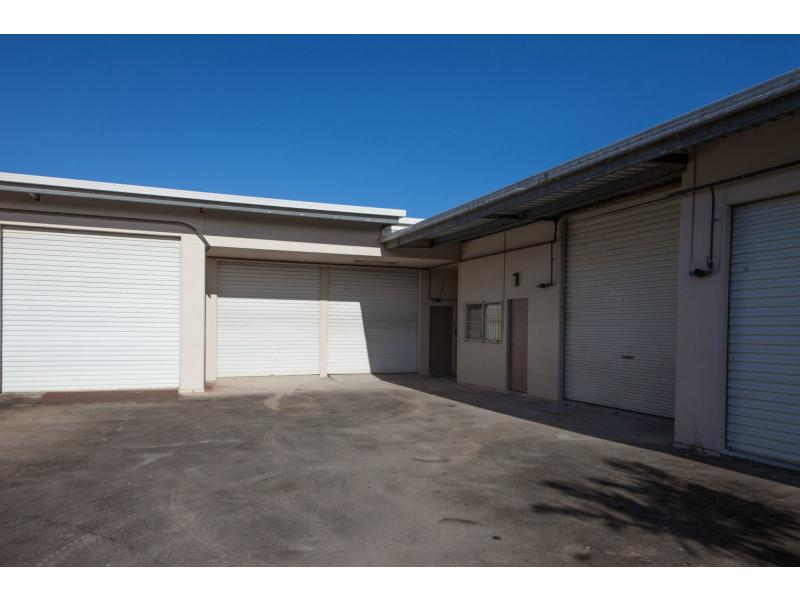 12/111 Newell St BUNGALOW QLD 4870