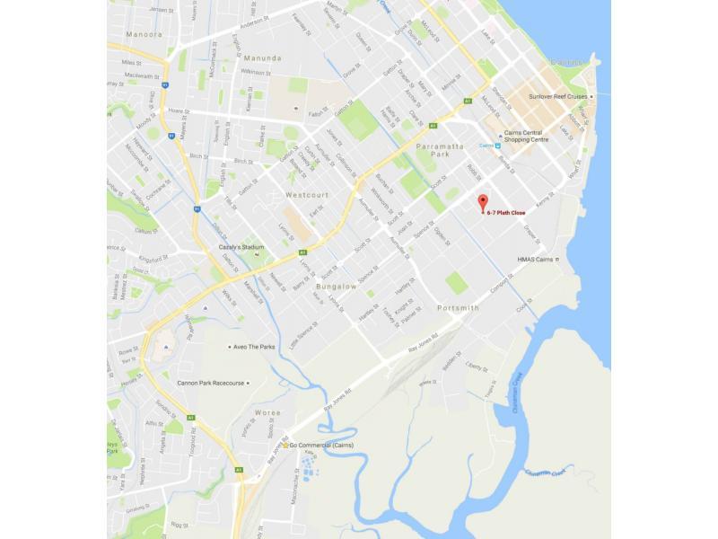 7/6-7 Plath Close PORTSMITH QLD 4870