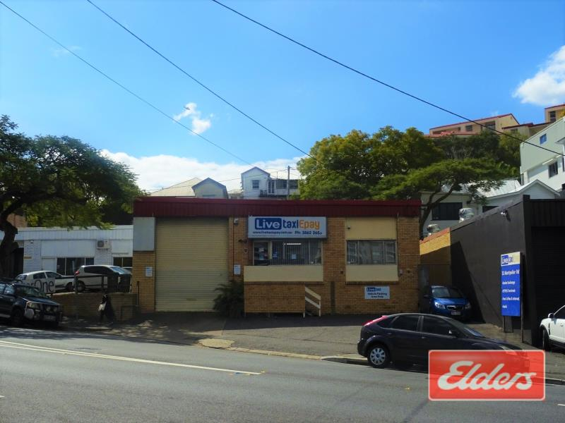 Lot 1/53 Montpelier Road BOWEN HILLS QLD 4006