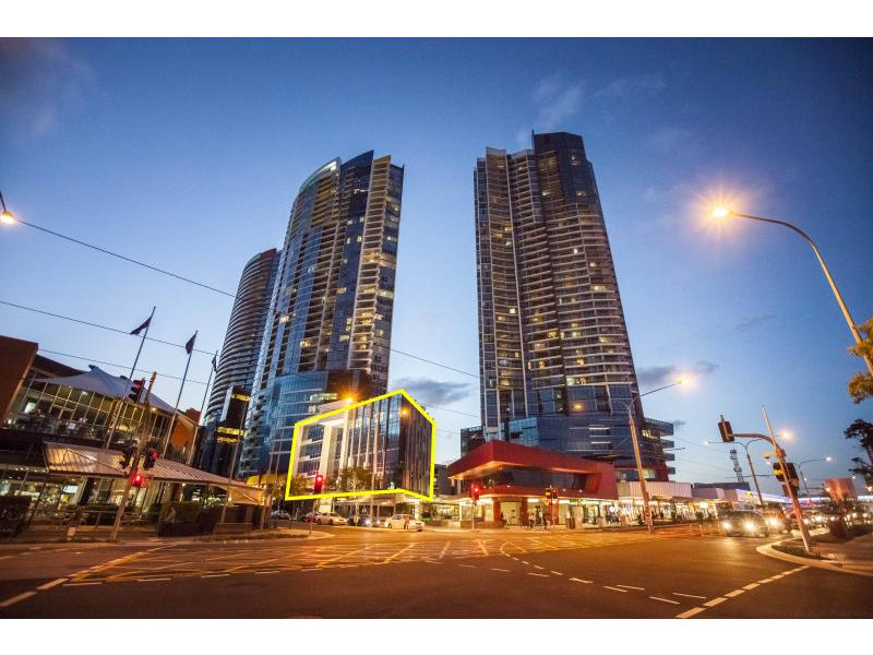 Level 3/1 Lawson Street SOUTHPORT QLD 4215