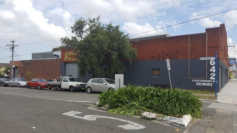 642 - 646 Canterbury Road BELMORE NSW 2192