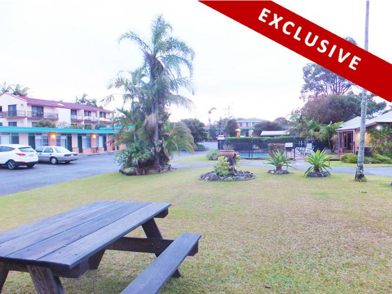 NORTH HAVEN NSW 2443