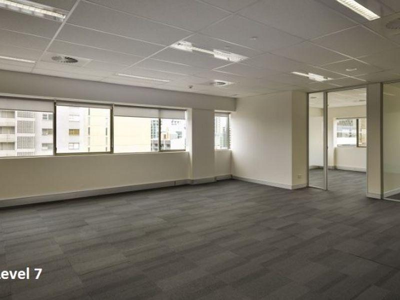 01A, Level/490 Upper Edward Street SPRING HILL QLD 4000