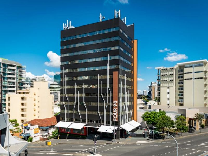Ground Flo/490 Upper Edward Street SPRING HILL QLD 4000