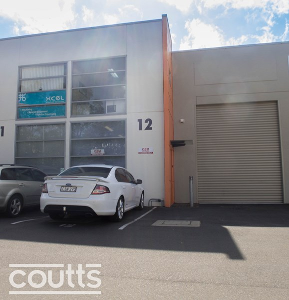 12/252 New Line Road DURAL NSW 2158