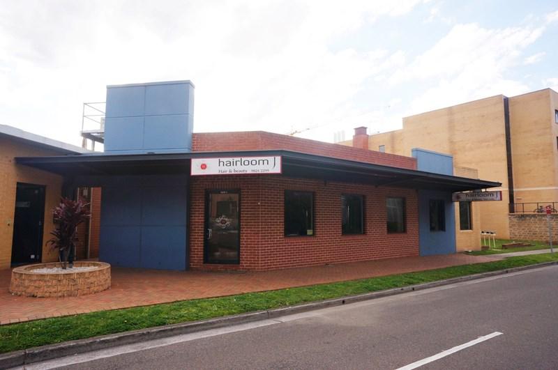21b Bathurst Street LIVERPOOL NSW 2170