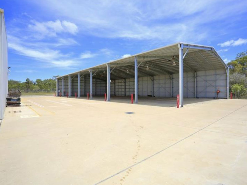 8 Brickworks Circuit BUNDABERG WEST QLD 4670