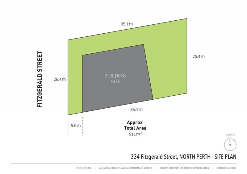 334 Fitzgerald Street NORTH PERTH WA 6006