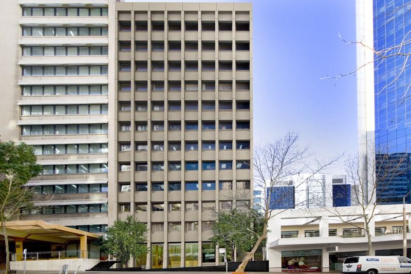 Suite 802/153  Walker Street NORTH SYDNEY NSW 2060