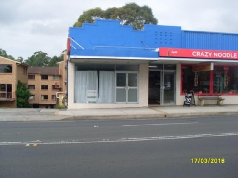 503a Crown Street WOLLONGONG NSW 2500