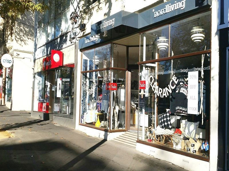 Ground 220 Clarendon Street SOUTH MELBOURNE VIC 3205