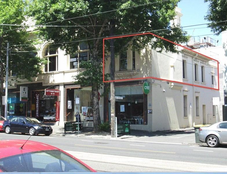 224-232 Clarendon Street SOUTH MELBOURNE VIC 3205