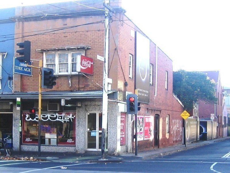 251 High Street PRAHRAN VIC 3181