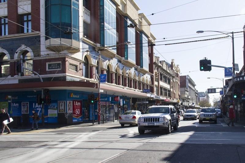 251 High Street PRAHRAN VIC 3181
