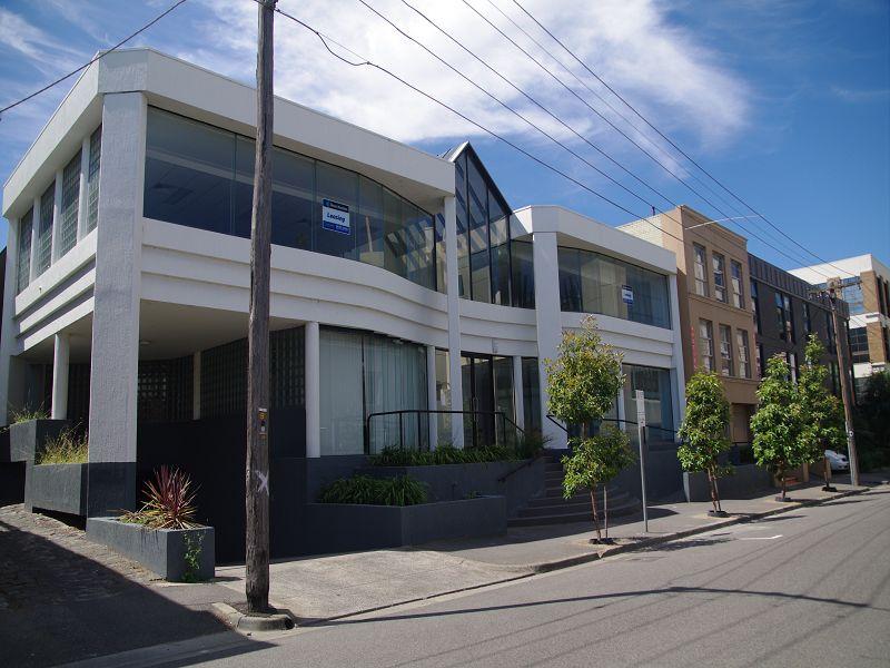 1  26 Thomson Street SOUTH MELBOURNE VIC 3205
