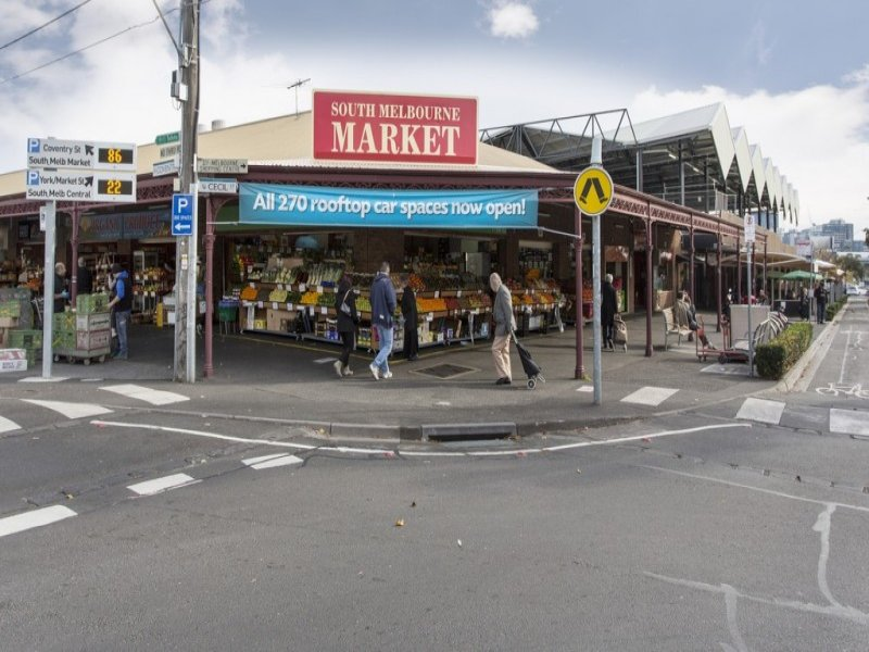201-205 Clarendon Street SOUTH MELBOURNE VIC 3205
