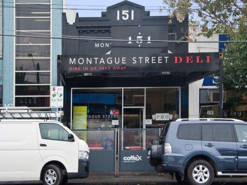 151 Montague Street SOUTH MELBOURNE VIC 3205