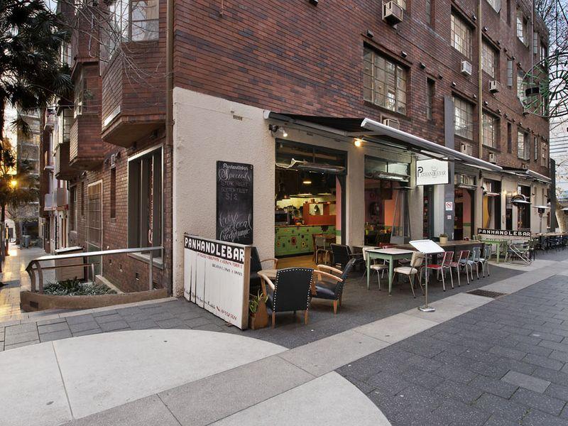 4/29 Orwell Street POTTS POINT NSW 2011