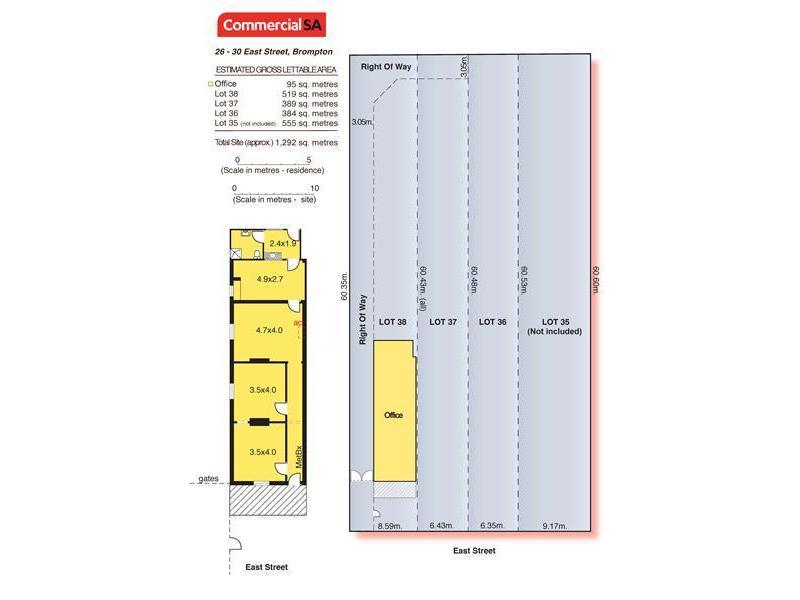 26-30 East Street BROMPTON SA 5007
