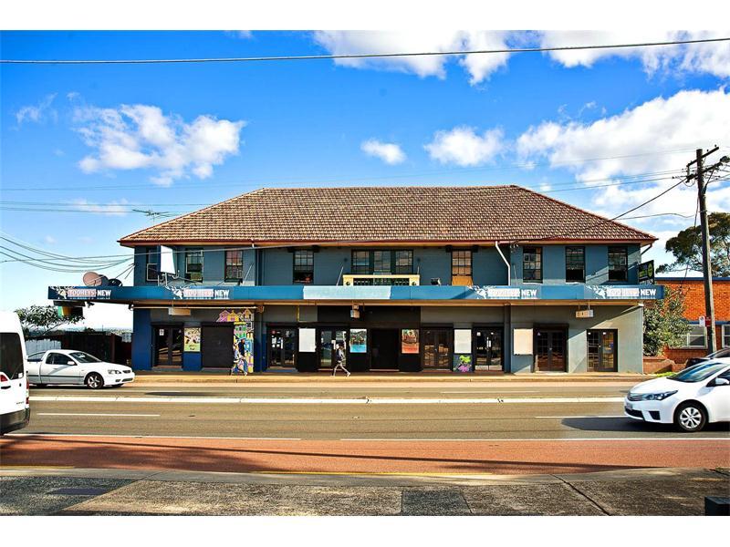 Shop 1/390 Victoria Road GLADESVILLE NSW 2111