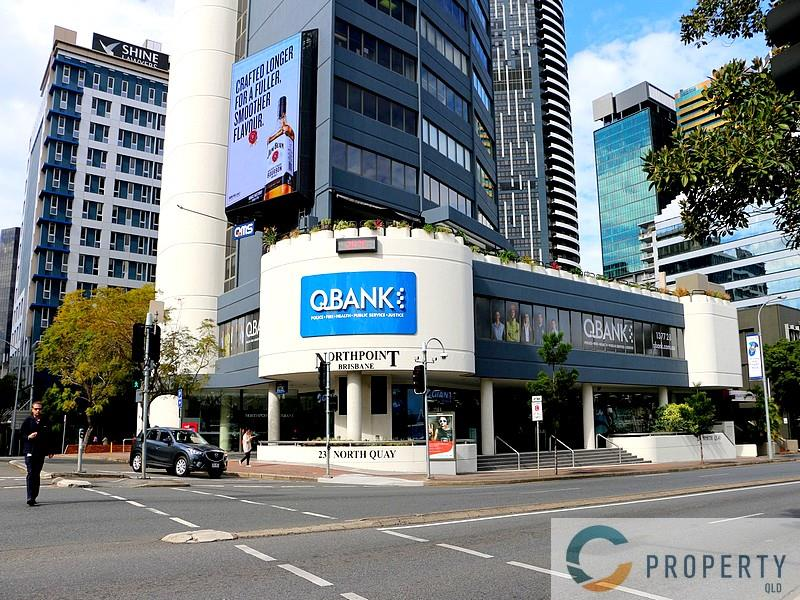 231 North Quay BRISBANE CITY QLD 4000