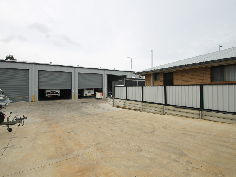 41A Canning Street DRAYTON QLD 4350