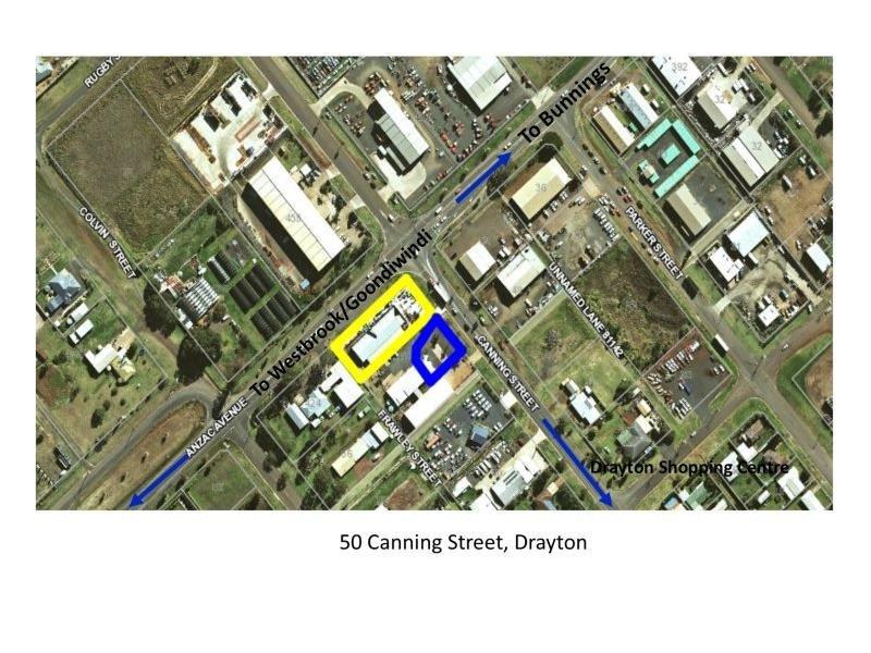 1/50 Canning Street DRAYTON QLD 4350
