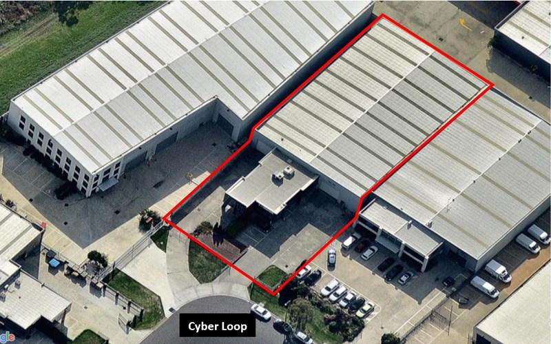 18-20 Cyber Loop DANDENONG VIC 3175