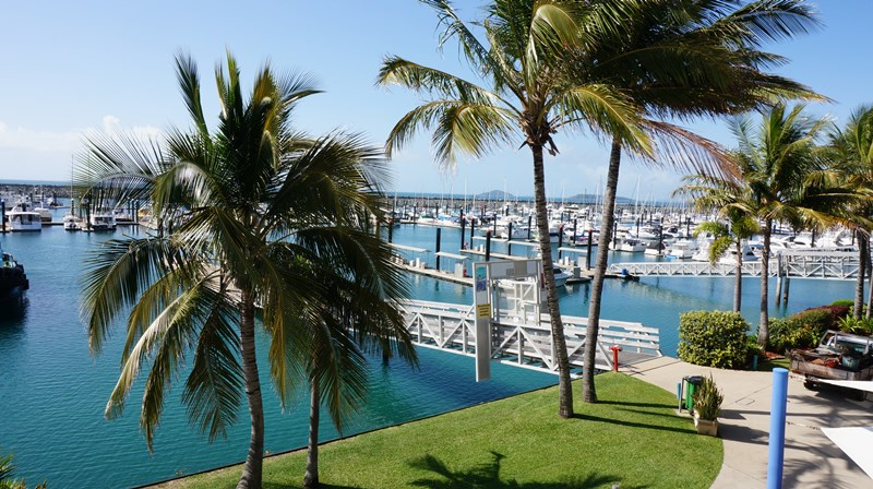 MACKAY HARBOUR QLD 4740