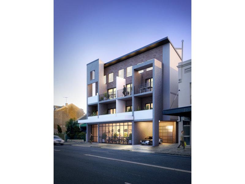 15/328 Stanmore Road PETERSHAM NSW 2049