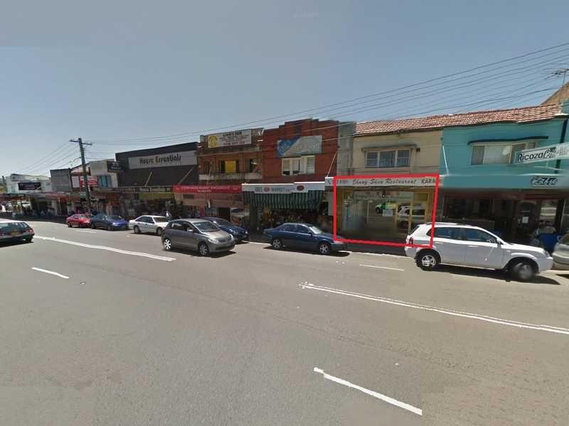270 Kingsgrove Road KINGSGROVE NSW 2208