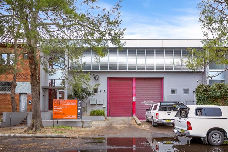 28a Cranbrook Street BOTANY NSW 2019