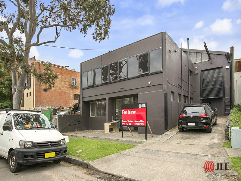 9 Gerald Street MARRICKVILLE NSW 2204