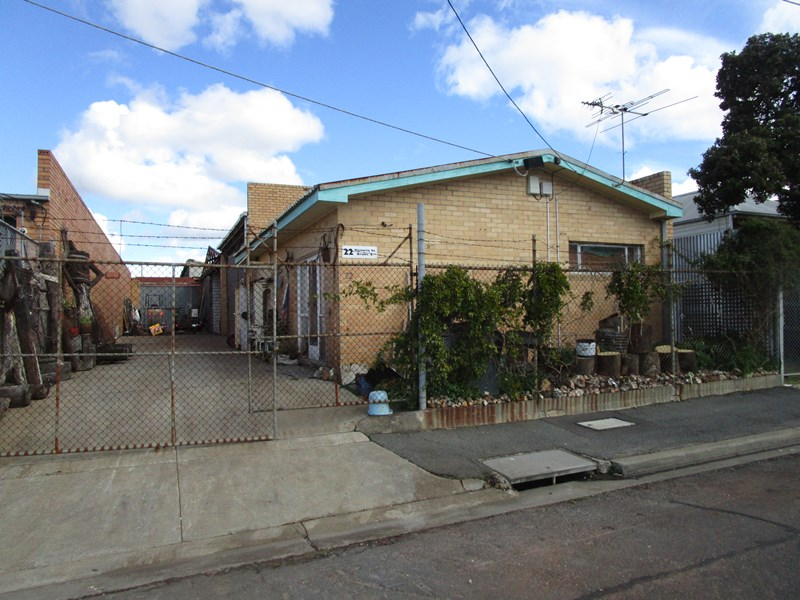 22 Victoria BRUNSWICK EAST VIC 3057