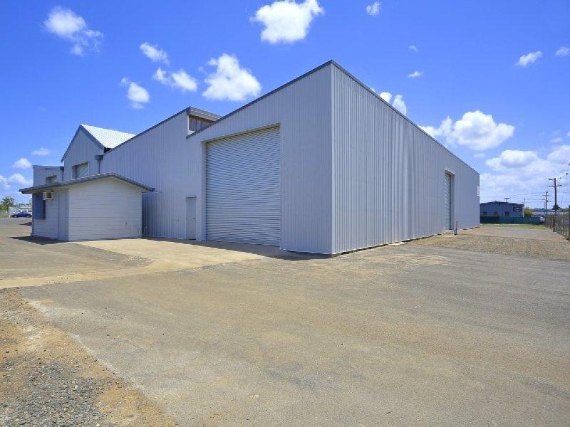 8 Melvin Street, NORVILLE QLD 4670