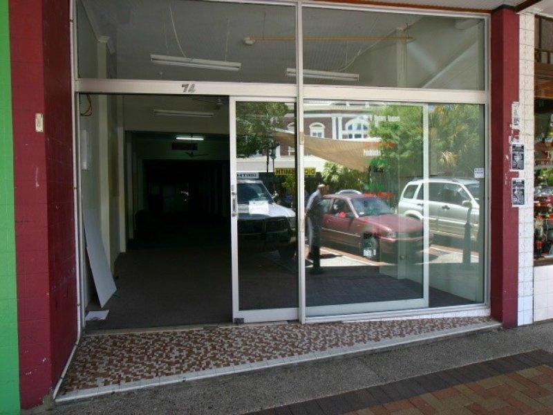 74 Bourbong Street BUNDABERG CENTRAL QLD 4670