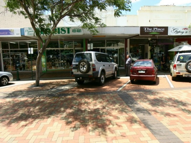 74 Bourbong Street BUNDABERG CENTRAL QLD 4670