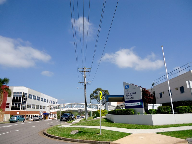 2/18 Pacific Highway GATESHEAD NSW 2290