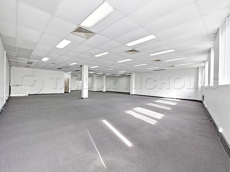 Level 1 Suite B/176 Parramatta Rd CAMPERDOWN NSW 2050