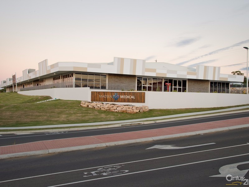 Madsen Medical Centre Hervey Bay URRAWEEN QLD 4655