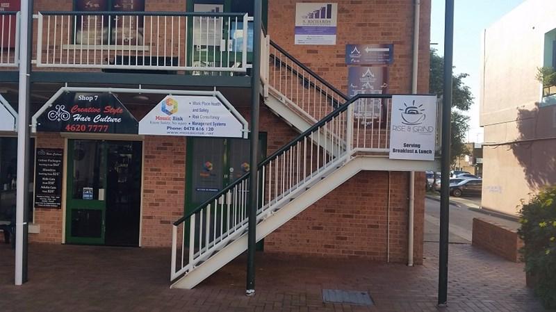 Shop 7a/261 Queen Street CAMPBELLTOWN NSW 2560