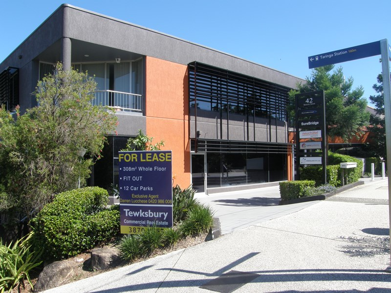 42 Morrow Street TARINGA QLD 4068
