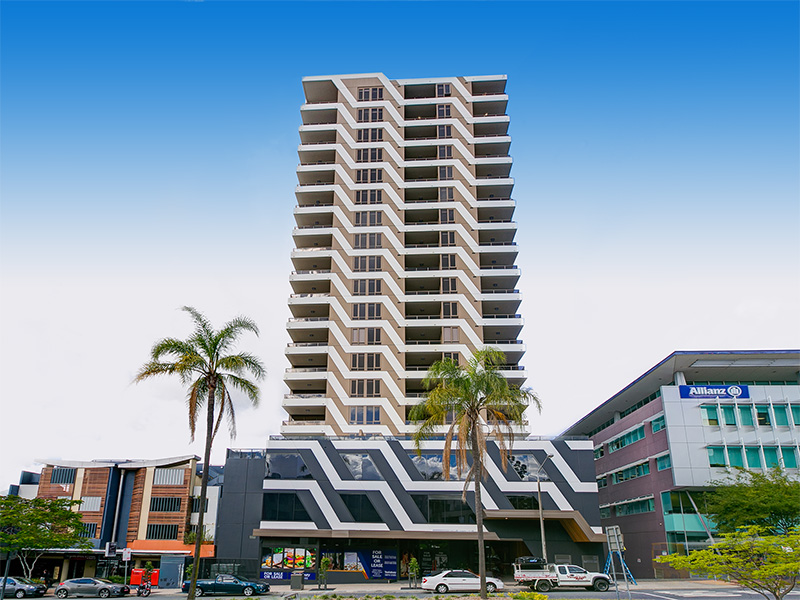 66 High Street TOOWONG QLD 4066